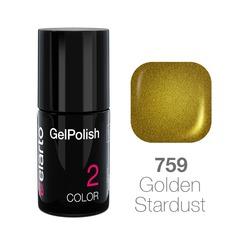 Żel hybrydowy GelPolish nr 759 - Golden Stardust 7ml