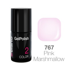 Żel hybrydowy GelPolish nr 767 - Pink Marshmallow 7ml