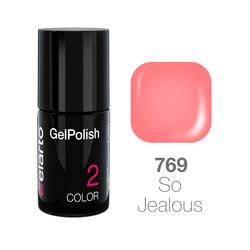 Żel hybrydowy GelPolish nr 769 - So Jealous 7ml