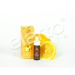 Cytrynowe serum wybielające plamy pigmentacyjne skóry 7,5 ml