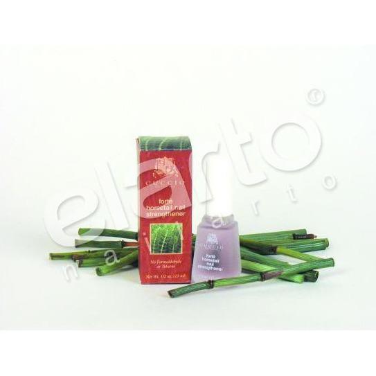 Botaniczny utwardzacz / odżywka do paznokci 15ml