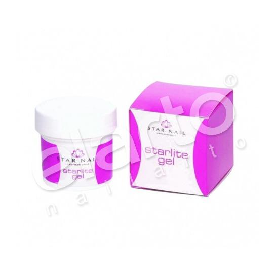 Żel średniogęsty różowy mleczny Starlite 14g