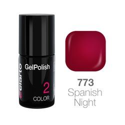 Żel hybrydowy GelPolish nr 773 - Spanish Night 7ml