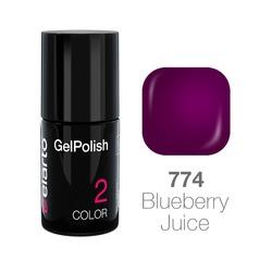 Żel hybrydowy GelPolish nr 774 - Blueberry Juice 7ml
