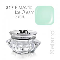 Żel kolorowy Extreme Color Paint Gel nr 217 - Pistachio Ice Cream 5g