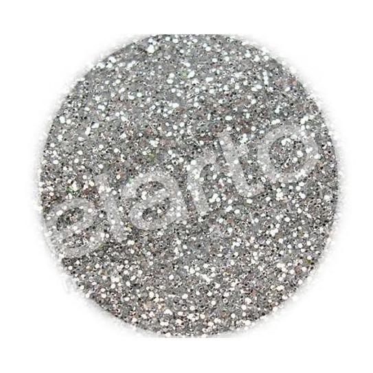 Brokat w fiolce - srebrny standard