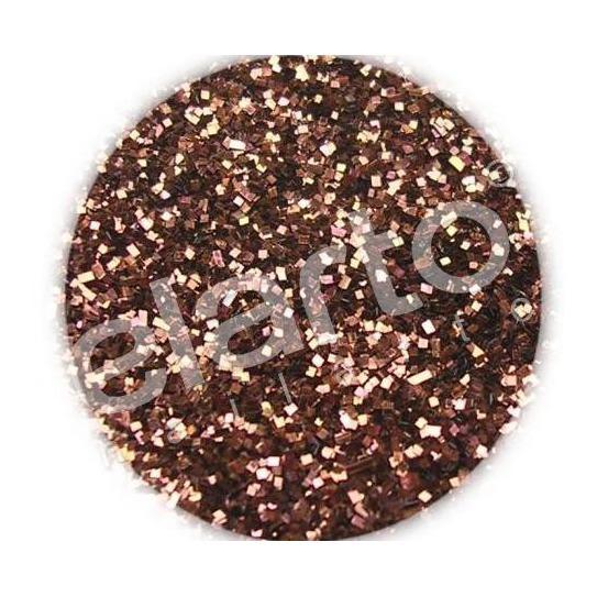 Brokat w fiolce - gorzka czekolada standard