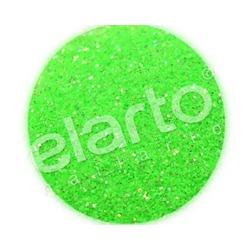 Brokat w fiolce - zielony neonowy standard