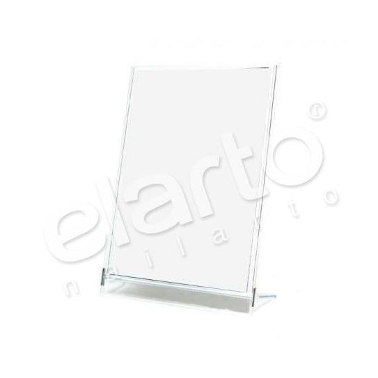 Tabliczka / prezenter A4 bezbarwna