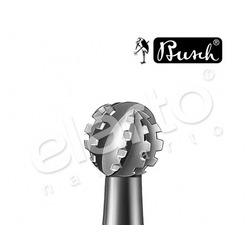 Frez stalowy różyczka zębata 11RS 009