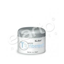 Fibergel T3 średniogęsty bezbarwny Clear 28 ml
