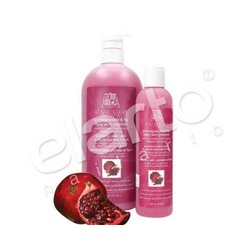 Peeling figa&granat do dłoni 240 ml