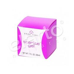 Żel średniogęsty różowy mleczny Starlite 30 ml