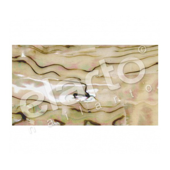Taśma perlmutowa / muszlowa perłowa