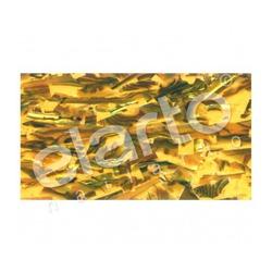 Taśma perlmutowa / muszlowa złota