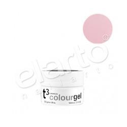 Fibergel T3 średniogęsty różowo - beżowy Opaque Petal Pink 7 g