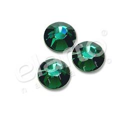 Emerald SS 5 zielona 50 szt.