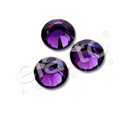 Purple Velvet SS 7 fioletowa 50 szt.
