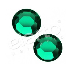 Emerald SS 6 zielona 100 szt.