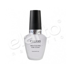 Utwardzacz do paznokci High Gloss Top Coat 13 ml