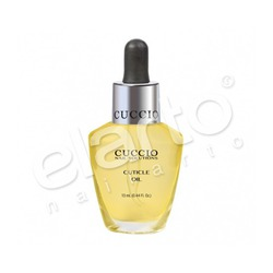 Oliwka do skórek Cuticle Oil 13 ml