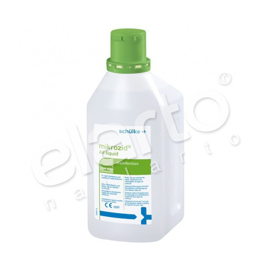 Mikrozid AF liquid 1l