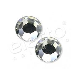 Crystal SS 3 srebrna 200 szt.