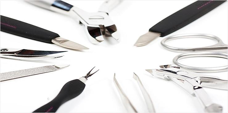 dezynfekcja narzędzi w salonie